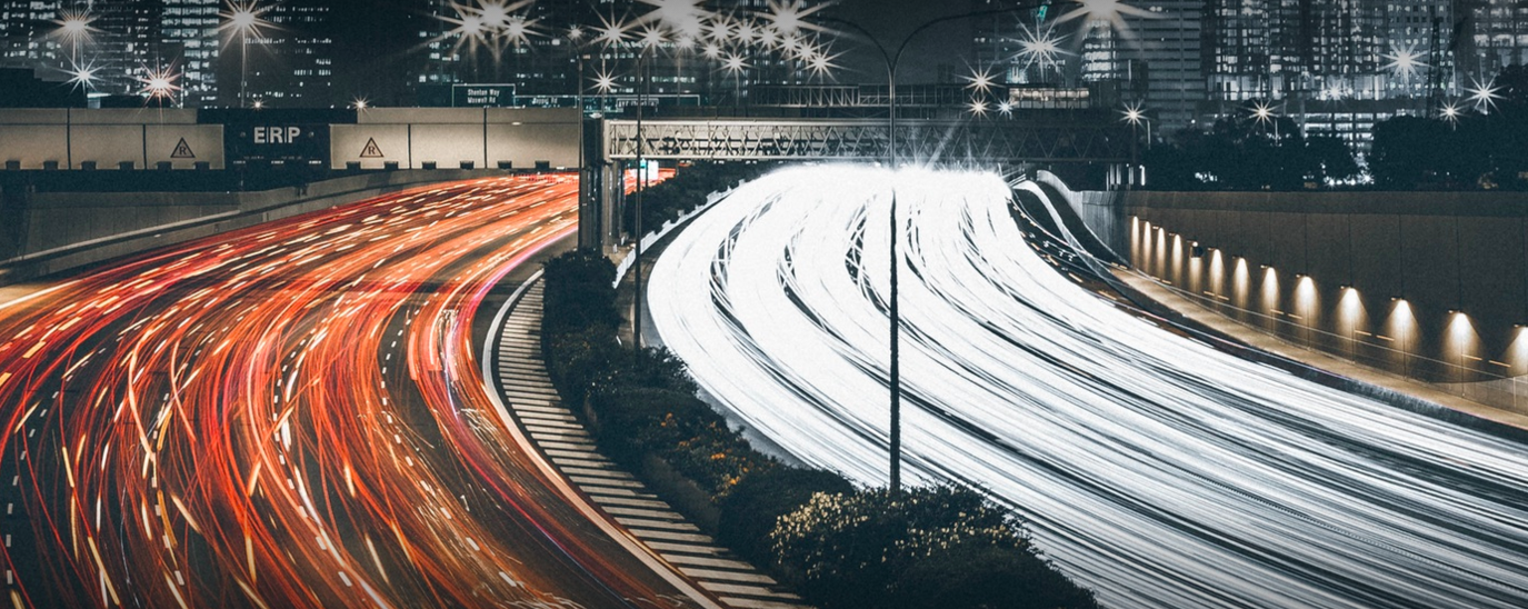 Driving at night- nightblindness