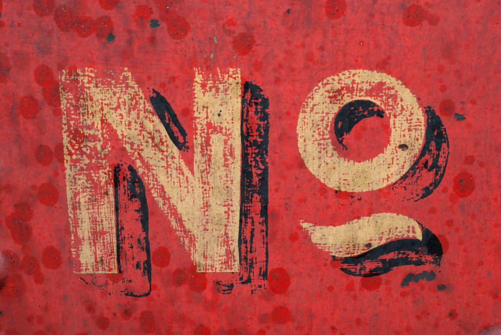 Eleven words that make you sound like a douche - Anna Rosenblum Palmer